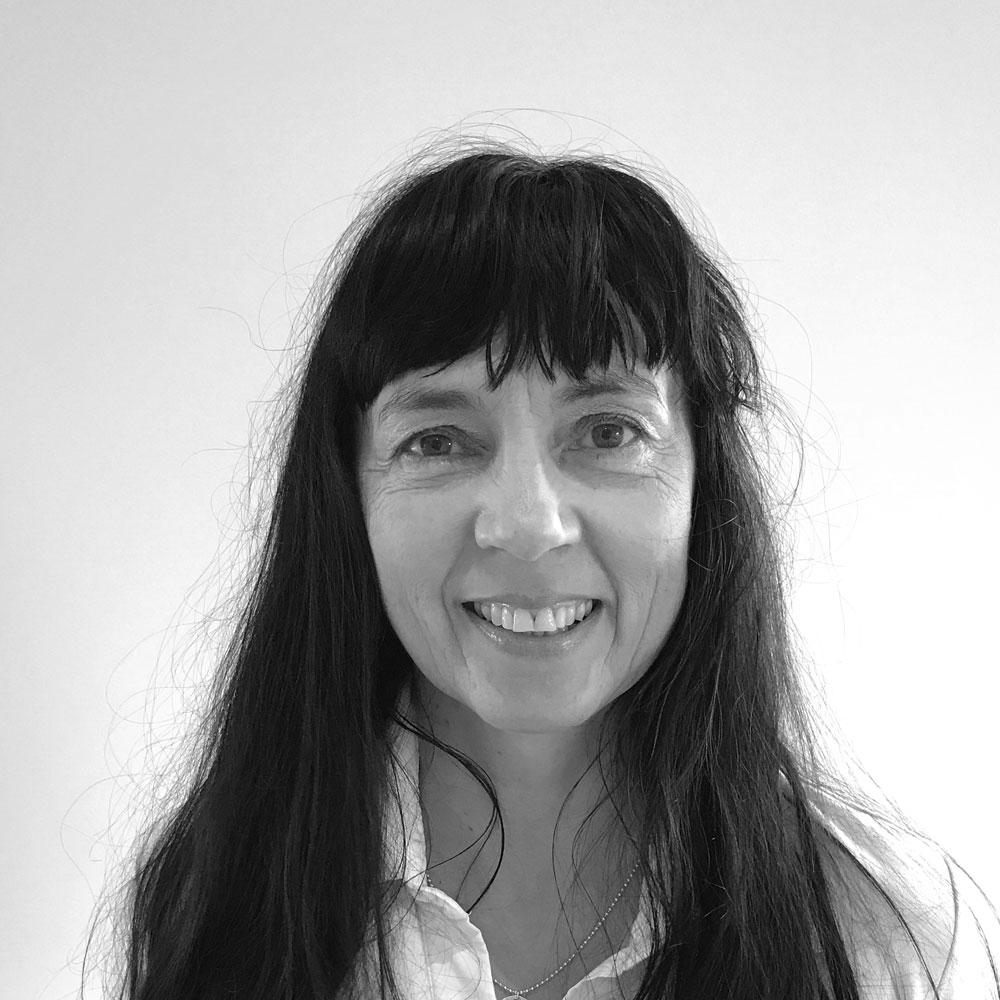 Ingrid Kärmander
